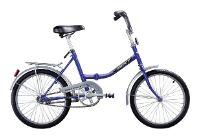 Велосипед Аист CK9-334 (2009)