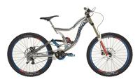 Велосипед Norco Team DH (2009)