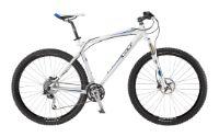 Велосипед GT Zaskar 9r Pro (2010)