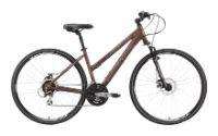 Велосипед Merida Crossway 20-MD Lady (2010)