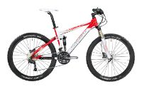 Велосипед Stevens Fluent Lady SLX (2010)