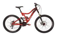 Велосипед Norco Six One (2009)