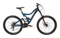 Велосипед Norco Six Two (2009)