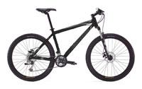 Велосипед Cannondale F5 (2009)