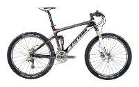 Велосипед Stevens Fluent Carbon Team XX (2010)