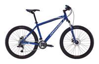 Велосипед Cannondale F7 (2009)