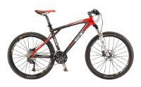 Велосипед GT Zaskar Carbon Expert (2010)