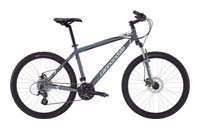 Велосипед Cannondale F8 (2009)