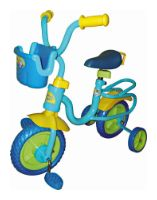 Велосипед 1 TOY Т51188 Крош