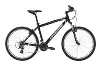 Велосипед Cannondale F9 (2009)