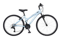 Велосипед JAMIS Trail XR Femme (2009)