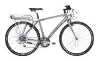 Велосипед TREK FX+ (2011)