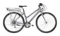 Велосипед TREK FX+ WSD (2011)