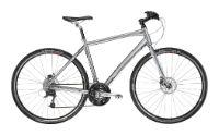 Велосипед TREK 7.3 FX Disc (2011)