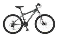Велосипед JAMIS Trail X2 (2009)