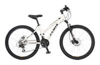 Велосипед JAMIS Trail X2 Femme (2009)