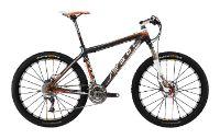 Велосипед Felt Six LTD (2011)