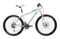 Велосипед Bergamont Platoon 5.0 Fmn (2010)