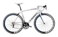 Велосипед Specialized S-Works Tarmac SL3 SRAM (2011)