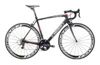 Велосипед Specialized S-Works Tarmac SL3 Dura-Ace (2011)