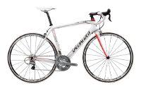 Велосипед Specialized Tarmac Comp Compact Ultegra (2011)