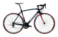 Велосипед Specialized Tarmac Comp Compact 105 (2011)
