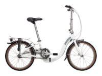 Велосипед Dahon Ciao! D5 (2010)