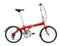 Велосипед Dahon Eco 3 (2010)