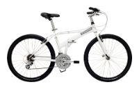 Велосипед Dahon Espresso (2010)