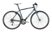 Велосипед Cube SL Cross Team (2011)