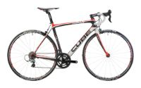 Велосипед Cube Agree GTC Pro Compact (2011)