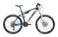Велосипед Cube AMS 130 Pro (2011)