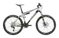 Велосипед Cube AMS 130 Team (2011)