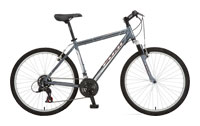 Велосипед Fuji Bikes Odessa 1.0 (2009)