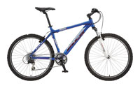 Велосипед Fuji Bikes Nevada 2.0 (2009)