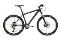 Велосипед Cube LTD Pro (2011)