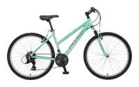 Велосипед Fuji Bikes Odessa 1.0 S.T. (2009)