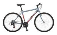 Велосипед Fuji Bikes Odessa 2.0 (2009)