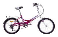 Велосипед STELS Pilot 450 (2011)