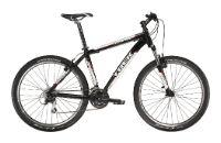 Велосипед TREK 4300 (2011)