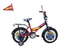 Велосипед Navigator Spider-Man (ВМЗ14025)
