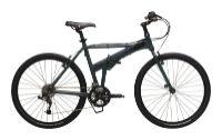 Велосипед Dahon Jack D24 (2010)
