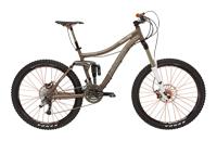 Велосипед Norco Fluid LT 1 (2009)