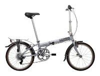 Велосипед Dahon Speed D7 (2009)
