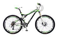 Велосипед Racer 09-101