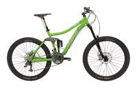 Велосипед Norco Fluid LT 2 (2009)