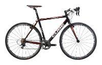 Велосипед Cube X-Race Comp (2011)