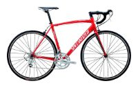 Велосипед Specialized Allez Double (2011)