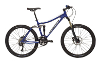 Велосипед Norco Fluid Three (2009)