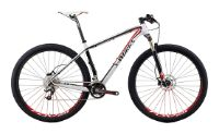 Велосипед Specialized S-Works Stumpjumper 29er (2011)